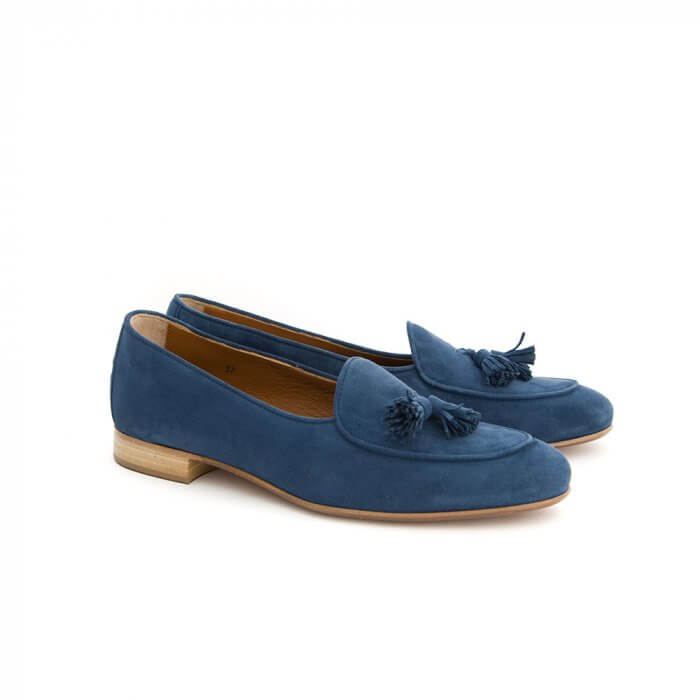 TASSLES LOAFER